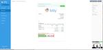 Billy Regnskabsprogram og online kortbetaling