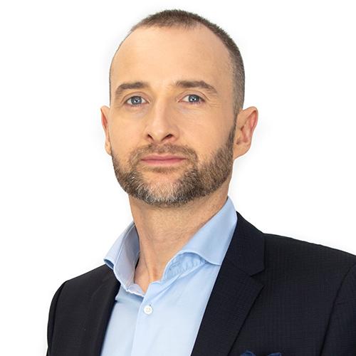 company team Maciej Manturewicz