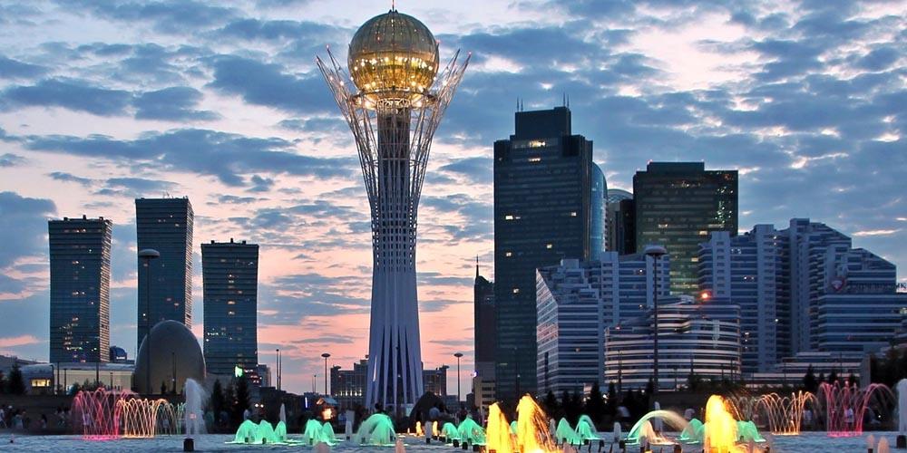 Nur Sultan Profile