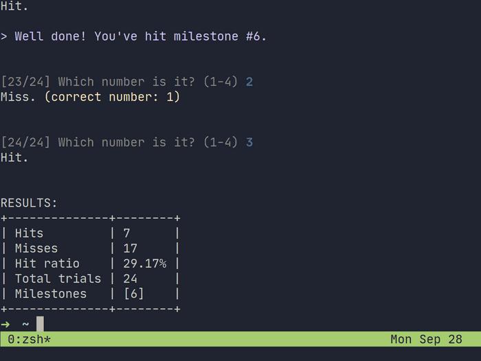 cli-esp-trainer screenshot