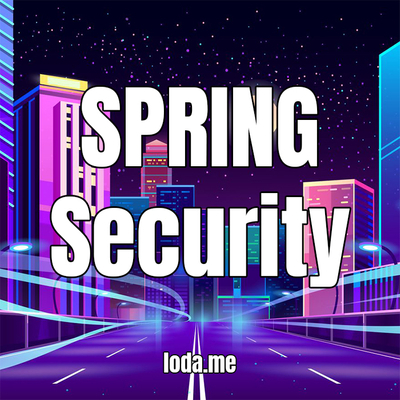 Hướng dẫn Spring Security cơ bản, dễ hiểu
