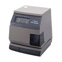 Amano pix-3000x