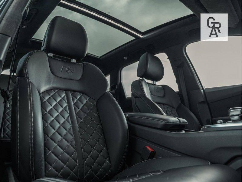 Audi SQ7 4.0 TDI SQ7 Quattro Pro Line S afbeelding 10