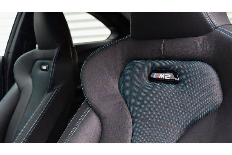 BMW M2 DCT Competition M Drivers Package, Schuifdak, Harman/Kardon afbeelding 10