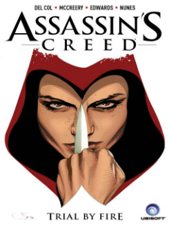 Assassin's Creed, Volume 1