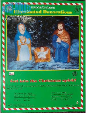 Sun Hill Industries Christmas 1994 Catalog.pdf preview