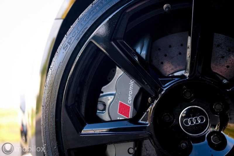 Audi TT -RS 2.5 Quattro | 3D LED | Keramisch| Black afbeelding 4