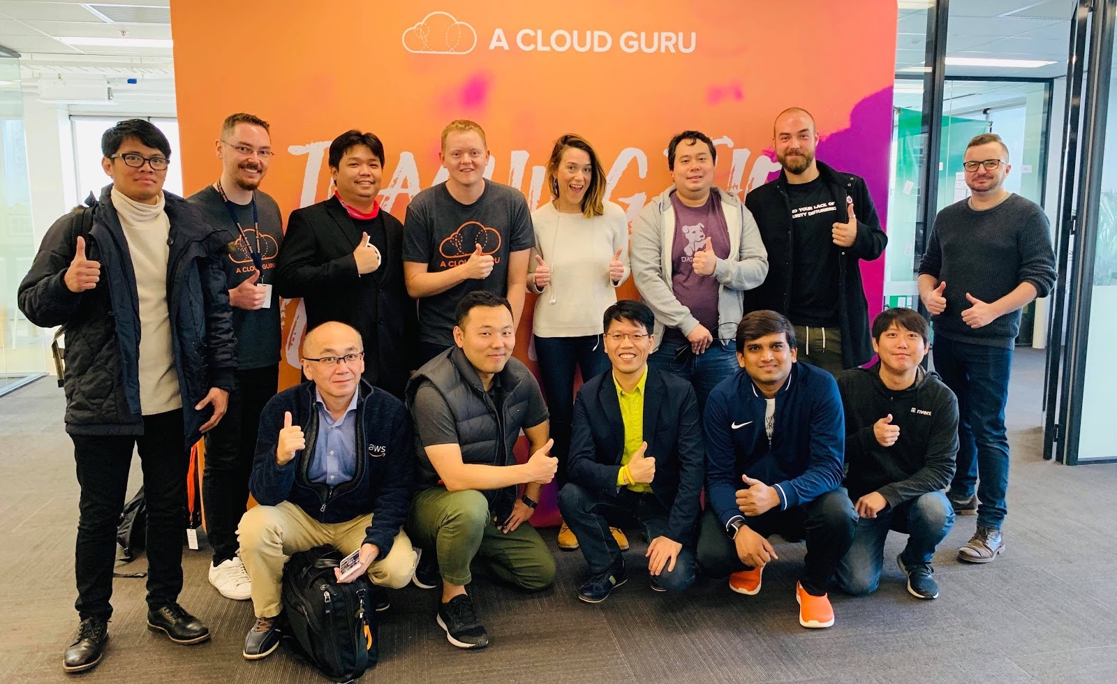 Serverless Heroes Down Under — Stackery Visits Australia!