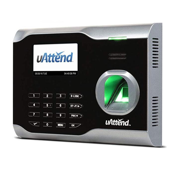 BN6000 Web-Based Fingerprint Time Clock