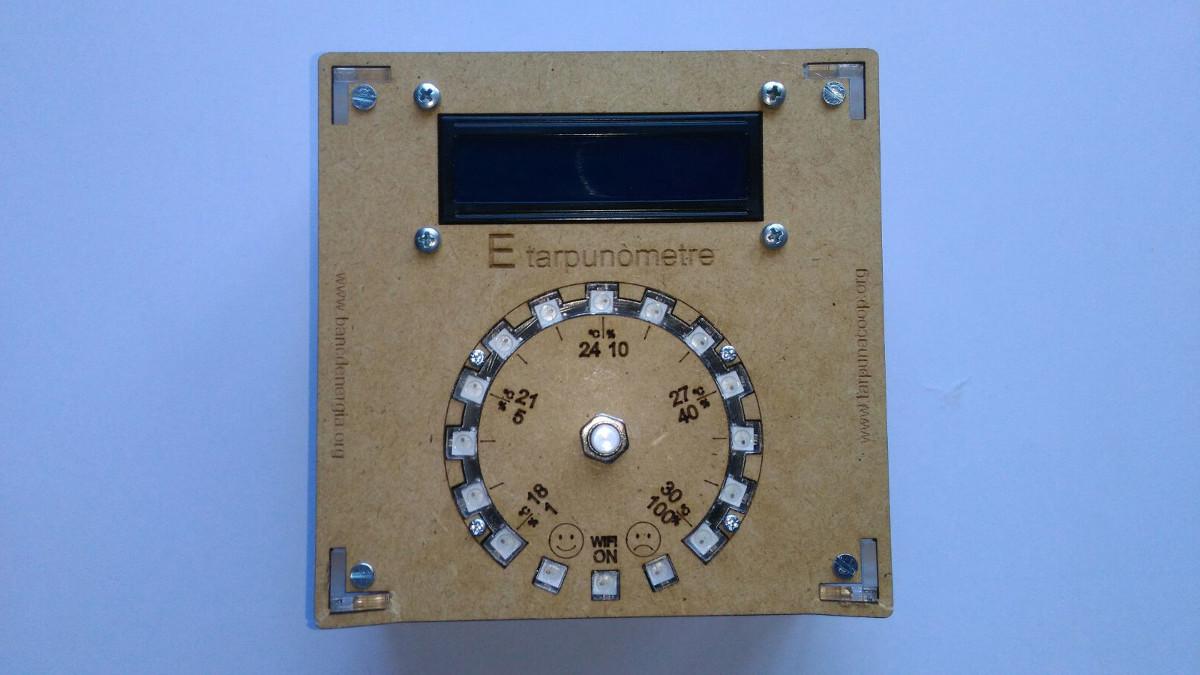 e-Tarpunòmetre by Tarpuna