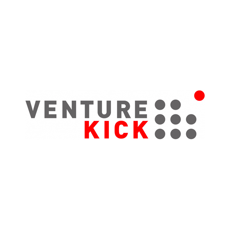 31.05.2018 - Resistell the winner of Venture Kick stage 2