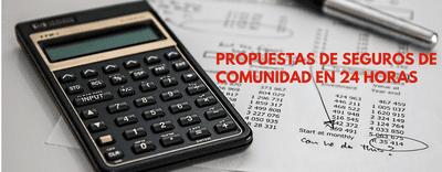 ¿Por qué invertimos 24 horas para preparar las propuestas de seguros de comunidades?
