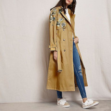 Ravivez l'intemporel trench coat