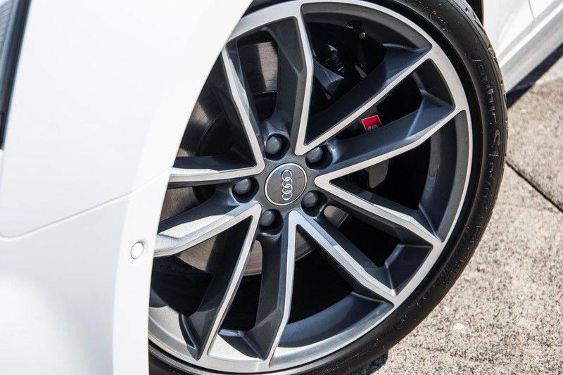 Audi S5 Cabriolet 3.0 TFSI S5 quattro | 354 PK | S-Line | B&O Sound | Assistentie City-Parking | S-Sportstoelen | Virtual Cockpit | Keyless-entry | Massage-Stoelen | afbeelding 10