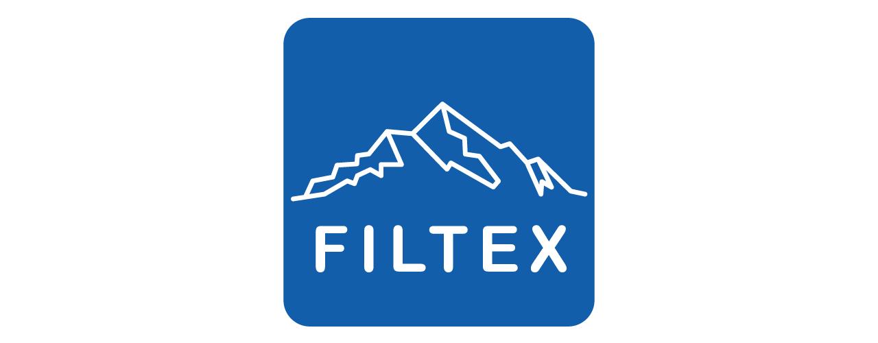 Logo Design Filtex
