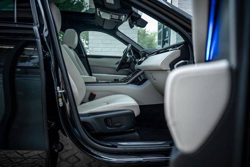 Land Rover Range Rover Velar 3.0 V6 SC AWD R-Dynamic HSE, 380 PK, Head/Up, Black/Optic, Adapt. Cruise, Pano/Dak, Luchtvering!! afbeelding 10