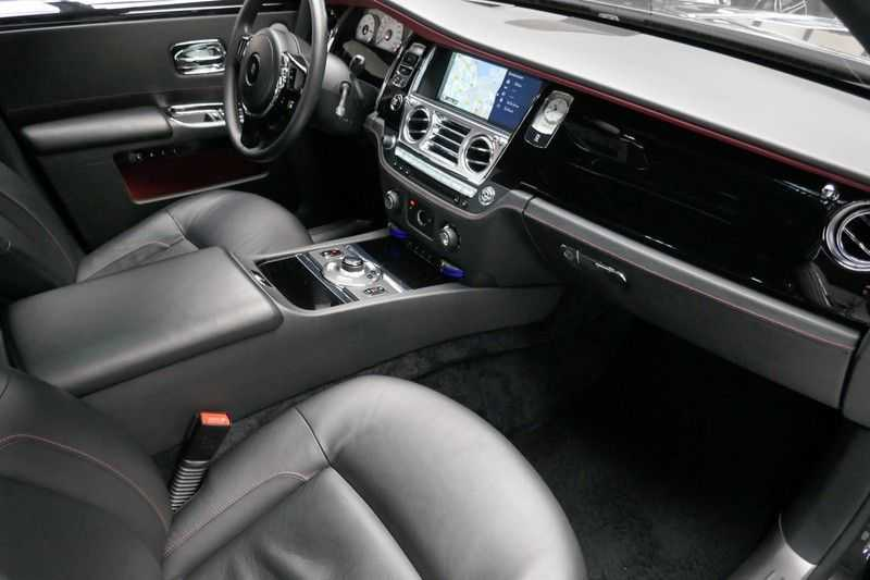 Rolls-Royce Ghost 6.6 V12 Panodak - orig NL auto afbeelding 13
