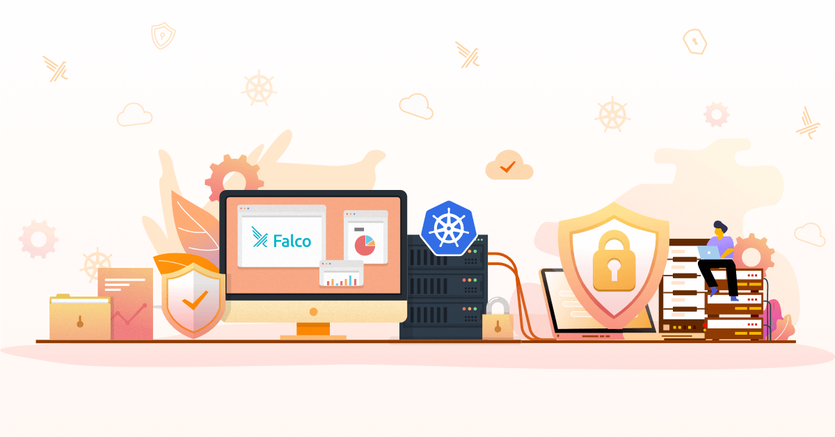 An Introduction to Kubernetes Security using Falco