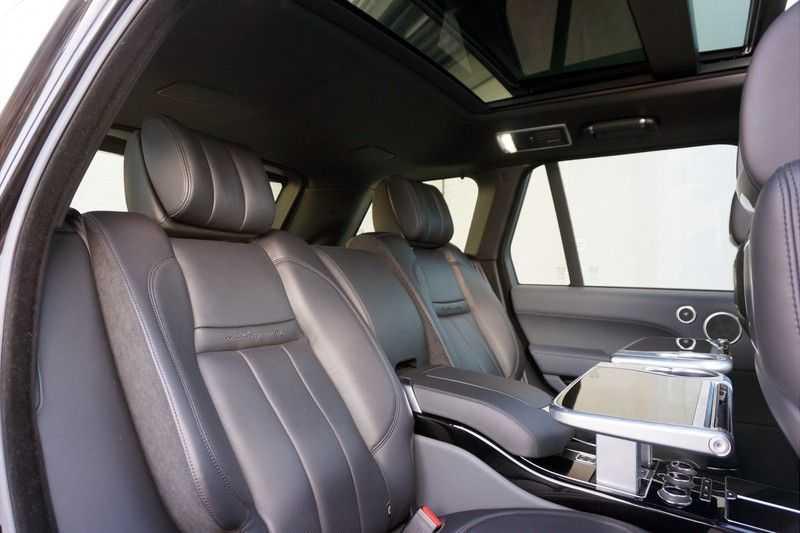 Land Rover Range Rover 4.4 SDV8 SVAutobiography Black afbeelding 13