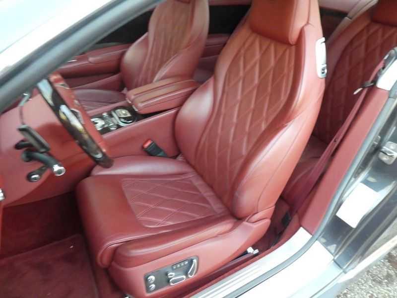 Bentley Continental GT 4.0 V8 GT afbeelding 2