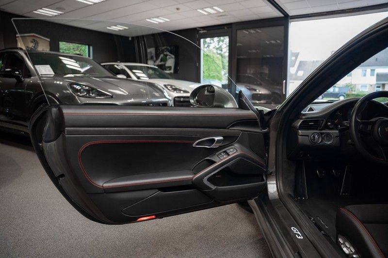 Porsche 911 991.2 GT3 Touring PCCB Lift Carbon 4.0 GT3 Touring Package afbeelding 22