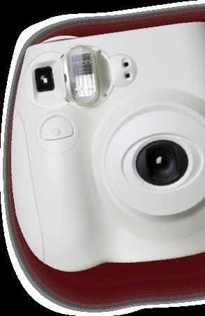 The Grommet Camera