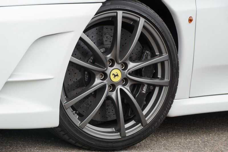 Ferrari F430 4.3 V8 Scuderia / 510 PK *!*Only 1500 worldwide *!* afbeelding 2