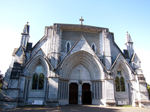 Christ Church Cathedral, Nelson