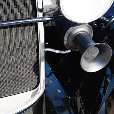 Ford Model A Roadster 1930 7