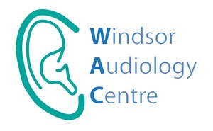 Windsor audiology centre