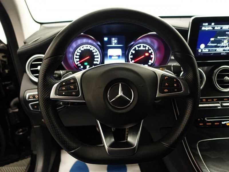 Mercedes-Benz GLC Coupé 43 AMG Night Edition 4MATIC Bi-Turbo 368pk- Full afbeelding 9