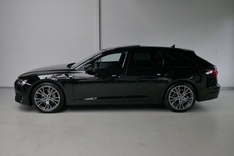 Audi A6 Avant 40 TDI Sport Pro Line S Black edition afbeelding 8