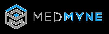 Medmyne logo