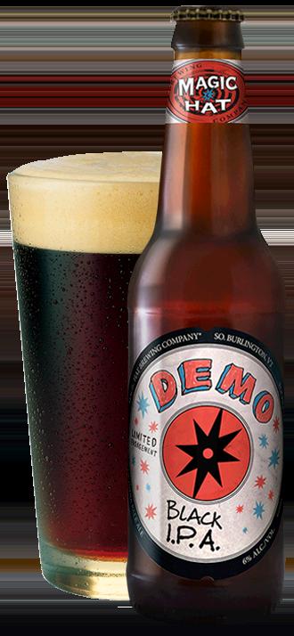 Demo Bottle & Pint