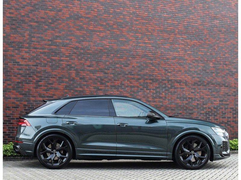 Audi RSQ8 4.0 TFSI Quattro *Exclusive*Carbon*Pano*Head-Up*luchtvering* afbeelding 12