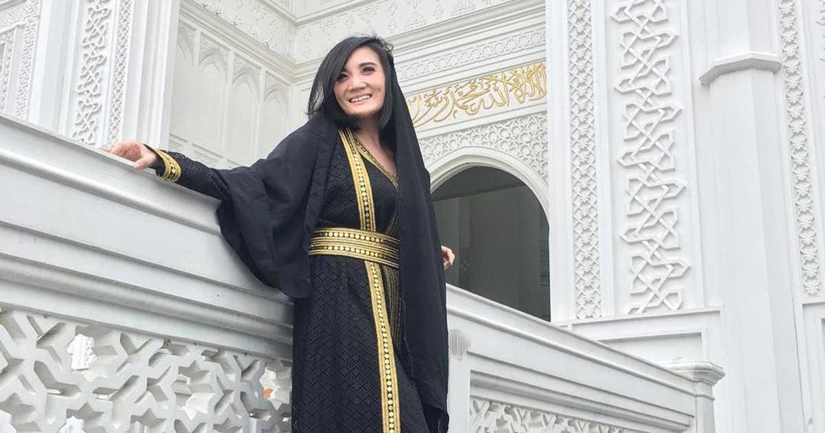 DJ Kiki Amalia Hot tanpa busana sexy