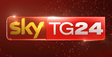 Watch Sky TG24 live on your device from the internet: it's free and unlimited.
