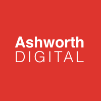 Ashworth Digital logo