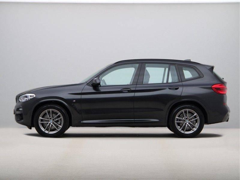 BMW X3 xDrive 20d High Executive afbeelding 12