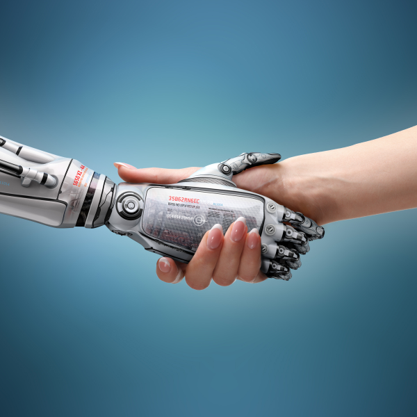 Automate at will, but don't take humans out of the picture just yet