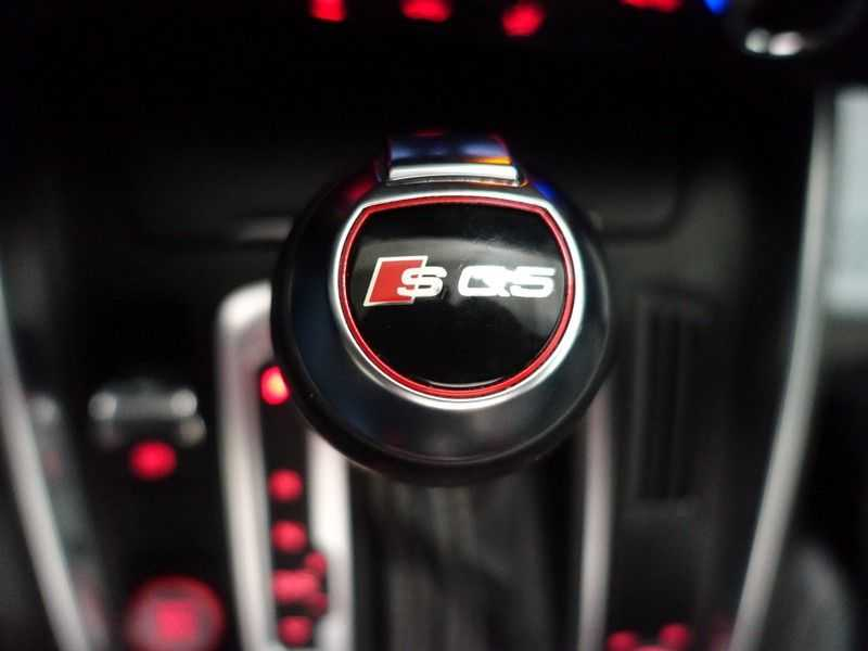 Audi SQ5 3.0 TFSI Quattro 354pk Autom- Panodak, B&O, Leer, Camera, Navi, Xenon, 21 Inch LMV afbeelding 20