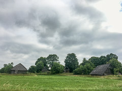 Videniškiai, Lithuania, 2017