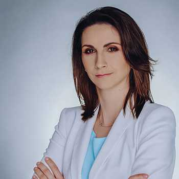 Zmiany lokatorskie</br>Jolanta Skoczeń