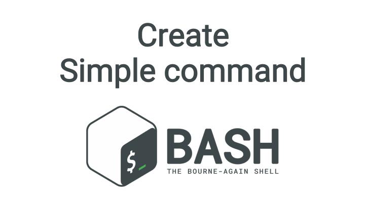 Membuat perintah bash untuk tugas berulang pada Linux