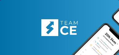 Team CE App