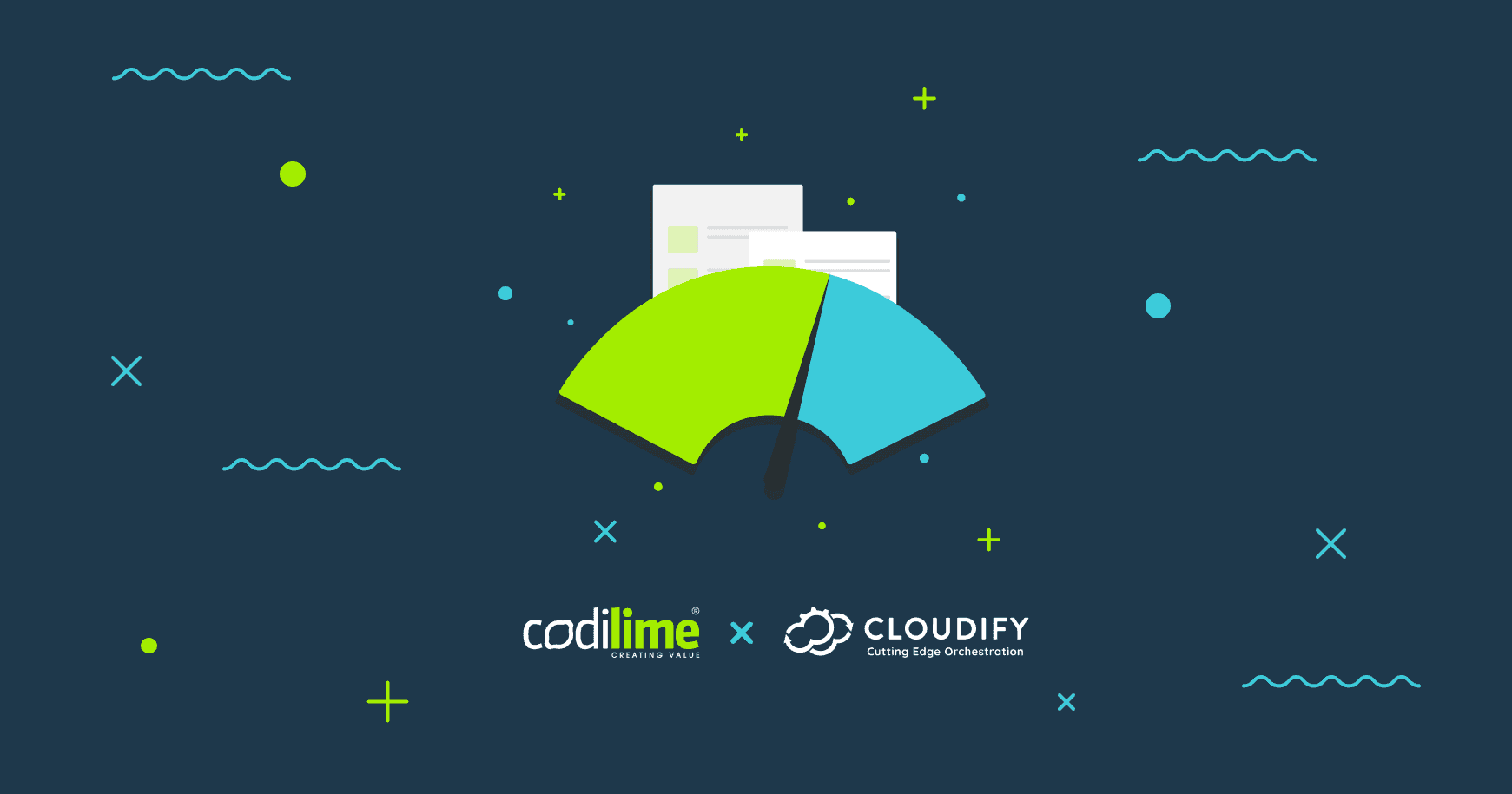 CodiLime accelerates partnership with Cloudify to provide professional services for their orchestration platform