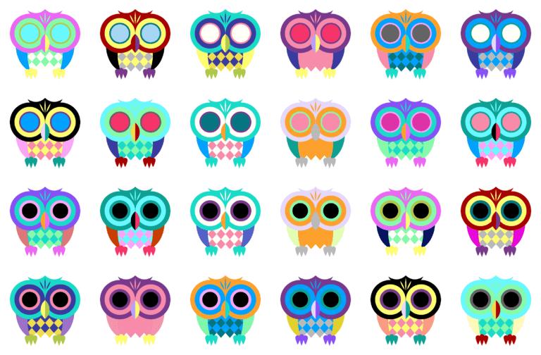 Owls 2 logo
