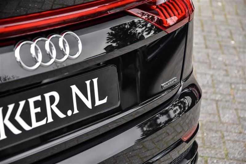 Audi Q8 55 TFSI 2XS-LINE+PANO.DAK+MASSAGE+22INCH afbeelding 14