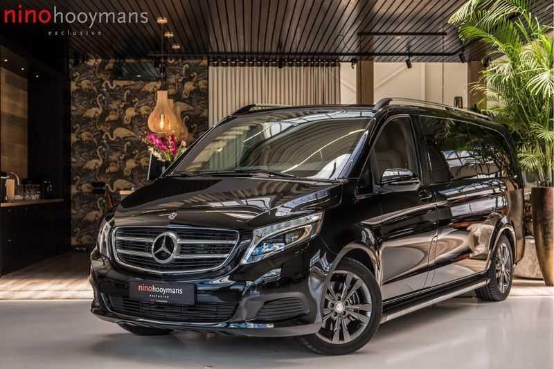 Mercedes-Benz V-Klasse VIP BUS 250d afbeelding 1
