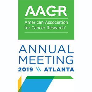 American Association for Cancer Research Annual Meeting